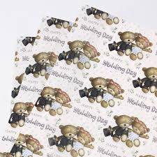 graduation wrapping paper tissue paper pack of 7 sheets from 99p