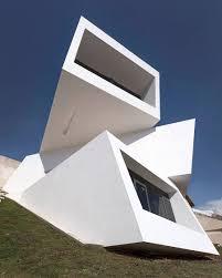 Architect House by Superb Architect House With Three Different Exposures U2013 Fubiz Media