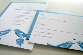 bird wedding invitations things are better with a parrott birds in wedding
