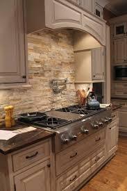 rock kitchen backsplash cool and rock kitchen backsplashes that kitchen