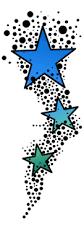 stars n bubbles tattoo design by abbott567 on deviantart
