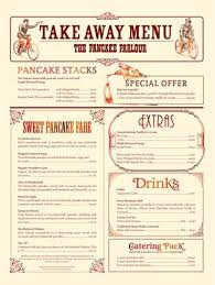 35 best restaurateur images on pinterest the menu vintage menu