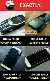 Nokia Phones Meme - dopl3r com memes exactly fb com belykbro nokia falls ground