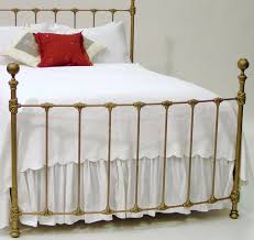 queen brass bed on queen bed size unique queen bed frames steel
