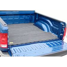 Bed Rug Liner Bedrug Truck Bed Mat With Existing Spray In Liner Ford F 150