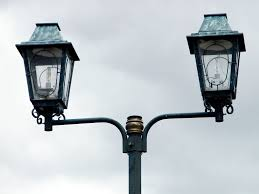 Commercial Exterior Light Fixtures by Led Lighting Extraordinary Outdoor Post Lights Led Outdoor Post