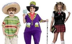 the worst kids u0027 halloween costumes from the inappropriate to the