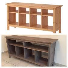Ikea Hemnes Sofa Table Best 25 Sofa Table With Storage Ideas On Pinterest Farm House