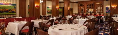 The Dining Room At Little Palm Island by Flagler Steakhouse U2013 Dining The Breakers