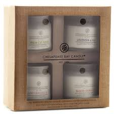 amazon com chesapeake bay candle heritage collection votive