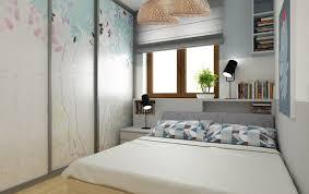amenager une chambre avec 2 lits aménagement chambre utilisation optimale de l espace