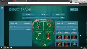 dota 2 easy trade withdrawal query scam youtube