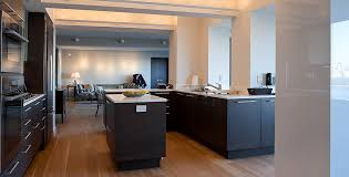 Modern Kitchens And Bathrooms Modern Millennial Custom Millwork For Contemporary Kitchens