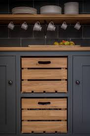 Roll Out Drawers For Kitchen Cabinets Best 10 Kitchen Storage Ideas On Pinterest Kitchen Sink