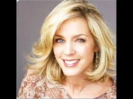hairstyles deborah norville deborah norville from inside edition with jeff roper wtqr q 104