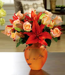roses and lilies la at from you flowers