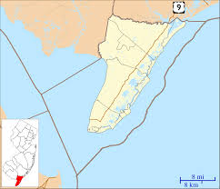 St Petersburg Fl Zip Code Map by Marmora New Jersey Wikipedia
