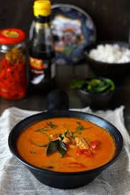 Thai Red Pumpkin Curry Recipe by Thai Red Chicken Curry Recipe Fun Food And Frolic