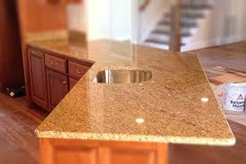 granite corian butcher block and formica countertops in