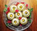 The Poila Baisakh sweet platter - Downloadable