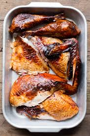 canadian thanksgiving food ideas perfect smoked turkey the domestic man