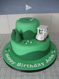 75 best golf cakes images on pinterest golf cakes biscuits and