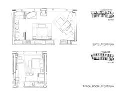 hotel suite rooms layouts layout of hotel rooms original size