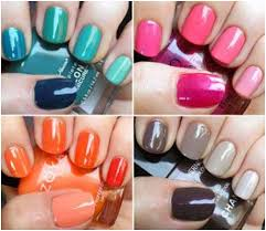 beautiful manicure on short nails at home manicure