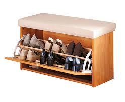 wood shoe rack bench plans