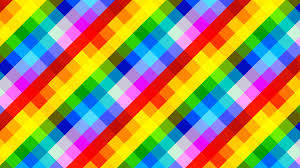 colorful diagonal squares wallpaper 5860 1920x1080 umad com