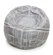Bing Bag Chair Star Wars Death Star Bean Bag Chair Cover Thinkgeek