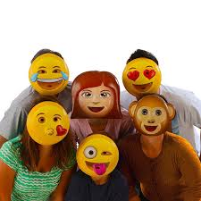 emoji mask emoji mask 6 pack categories kangaroo manufacturing