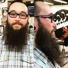 supernova barber shop mens haircuts tacoma