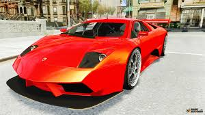 Lamborghini Murcielago 2014 - lamborghini for gta 4 page 9