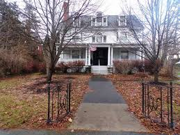 Colonial Revival Homes by 1903 Colonial Revival Seneca Falls Ny 260 000 Old House Dreams