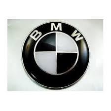 black and white bmw logo amazon com bmw black white trunk emblem e46 e90 e91 e87 badge