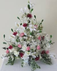 artificial flower home decor home decoration inviting white artificial floral arrangements for