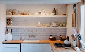 kitchen display ideas kitchen open concept kitchen display dishes open shelves kitchen