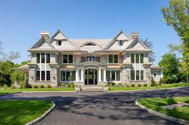 classic 2016 new england shore colonial connecticut luxury homes