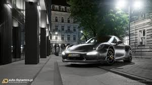 porsche gray the 690 hp u0027dark knight u0027 porsche 911 turbo s is a matte