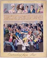 19th century theatre victoria and albert museum