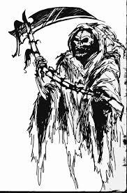 grim reaper by black hearted poet on deviantart