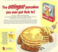 Pancake Flour 60s Food Google Search Felicia U0027s Journey Storage Room