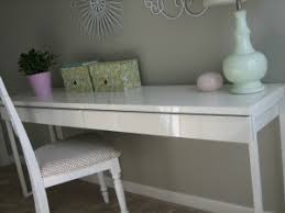 Vanity For Makeup Besta Desk From Ikea If I Add A Mirror Overtop This Could Be A