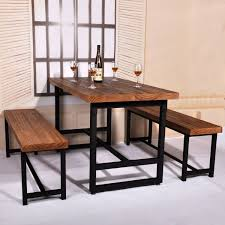 wooden table and chair set for 51 table and chair set for restaurant wholesale price kfc inspire