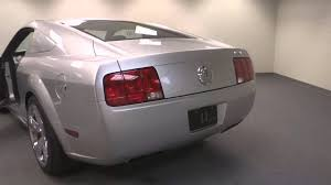 iacocca mustang price 2009 ford mustang iacocca 45th anniversary 175 det