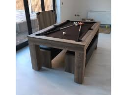 Pool Table Dining Table Top Impressing Pool Dining Table Six To Eight Seater Conversion