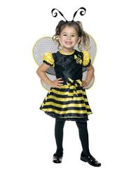 Bumble Bee Baby Halloween Costumes Bumble Bee Baby Costume Costumelook