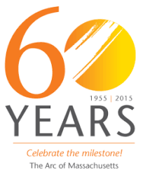 celebrating 60 years join us in celebrating 60 years the arc of massachusetts