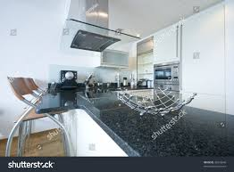 modern kitchen extractor fans modern kitchen appliances extractor fan stock photo 36018646